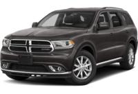 Dodge Durango SXT Plus 2019