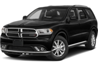 Dodge Durango SXT Plus 2019