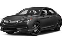 Honda Accord Sport 2017