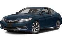 Honda Accord LX-S 2017