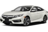 Honda Civic EX-T 2017
