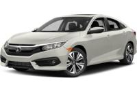 Honda Civic EX-L 2017