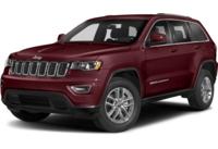 Jeep Grand Cherokee 4x4 2018