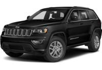 Jeep Grand Cherokee Altitude 4x4 2019