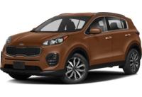 Kia Sportage EX AWD 2017