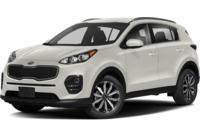Kia Sportage EX FWD 2018