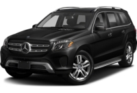 Mercedes-Benz GLS GLS 450 2018