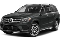 Mercedes-Benz GLS GLS 550 2019