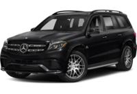 Mercedes-Benz GLS AMG® 63 4MATIC® SUV 2019