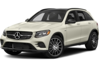 Mercedes-Benz GLC AMG® 43 4MATIC® SUV 2019