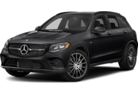 Mercedes-Benz GLC AMG® 43 SUV 2019