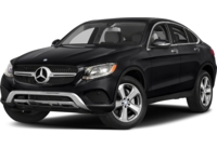 Mercedes-Benz GLC 300 4MATIC® Coupe 2019