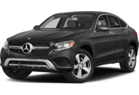 Mercedes-Benz GLC GLC 300 2019