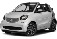 smart Fortwo Passion 2017