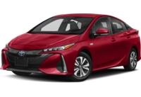 Toyota Prius Prime Premium 2019