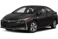 Toyota Prius Prime Advanced 2019