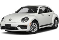 Volkswagen Beetle 2.0T SE 2018
