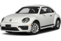 Volkswagen Beetle 2.0T Final Edition SE 2019