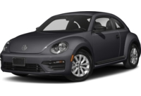 Volkswagen Beetle SE 2019