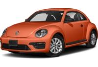 Volkswagen Beetle S Auto 2019