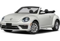 Volkswagen Beetle 2.0T S 2018