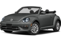 Volkswagen Beetle Final Edition SE 2019