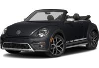 Volkswagen Beetle Convertible Final Edition SEL 2019
