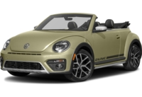 Volkswagen Beetle 2.0T Final Edition SEL 2019