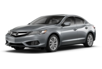 Acura ILX with Technology Plus Package 2018