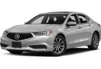 Acura TLX 3.5 V-6 9-AT P-AWS 2018