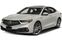 Acura TLX 3.5 V-6 9-AT P-AWS with A-SPEC RED 2018