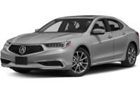 Acura TLX 3.5 V-6 9-AT SH-AWD with A-SPEC 2018