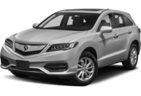 Acura RDX AWD with AcuraWatch Plus 2018