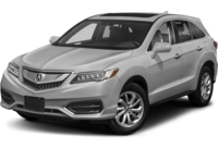 Acura RDX AcuraWatch Plus Package 2018