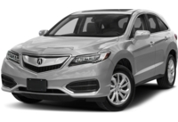 Acura RDX with Technology Package 2018