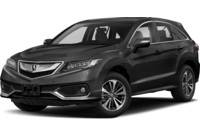 Acura RDX with Advance Package 2018