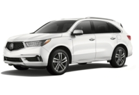 Acura MDX Sport Hybrid SH-AWD with Technology Package 2018