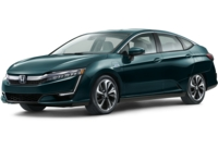 Honda Clarity Plug-In Hybrid Base 2018