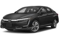 Honda Clarity Plug-In Hybrid Base 2018
