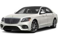 Mercedes-Benz S 450 Long wheelbase 2018