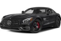 Mercedes-Benz GT AMG®  C 2018