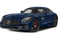 Mercedes-Benz GT AMG®  C 2019
