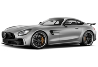 Mercedes-Benz GT Roadster 2018