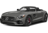 Mercedes-Benz GT AMG®  Roadster 2019