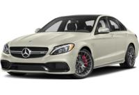 Mercedes-Benz C-Class C 63 S AMG® 2018