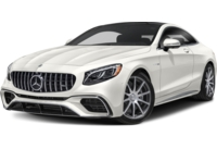 Mercedes-Benz S AMG® 63 Coupe 2019