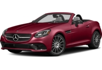 Mercedes-Benz SLC 300 Roadster 2019