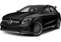 Mercedes-Benz GLA GLA 45 AMG® 2018