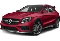 Mercedes-Benz GLA AMG® 45 SUV 2019