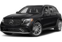 Mercedes-Benz GLC AMG® 63 SUV 2019
